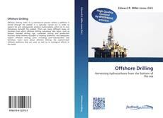 Couverture de Offshore Drilling