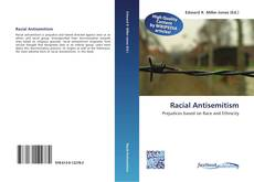 Bookcover of Racial Antisemitism