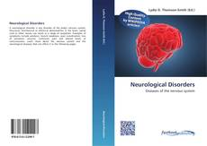 Neurological Disorders的封面