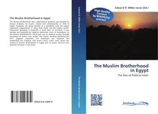 Capa do livro de The Muslim Brotherhood in Egypt