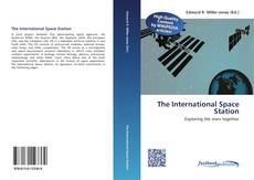 Bookcover of The International Space Station