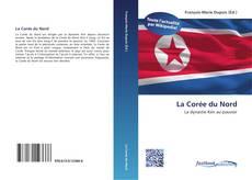 Bookcover of La Corée du Nord