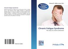 Couverture de Chronic Fatigue Syndrome