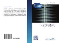 Buchcover von Le système Braille
