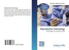 Reproductive Technology的封面