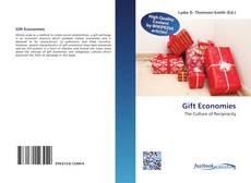 Copertina di Gift Economies