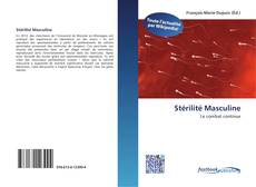 Bookcover of Stérilité Masculine