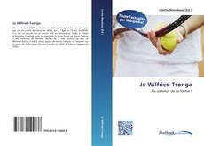 Buchcover von Jo Wilfried-Tsonga