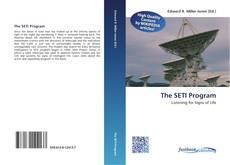 Capa do livro de The SETI Program