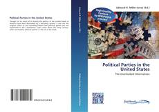 Buchcover von Political Parties in the United States