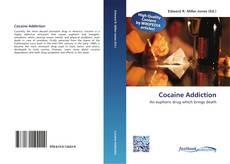 Capa do livro de Cocaine Addiction