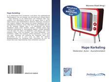 Bookcover of Hape Kerkeling