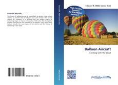 Capa do livro de Balloon Aircraft