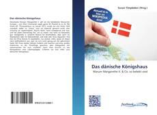 Buchcover von Das dänische Königshaus