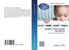 Bookcover of Sudden Infant Death Syndrome