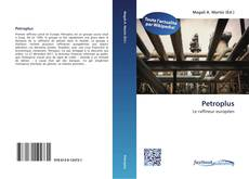 Copertina di Petroplus