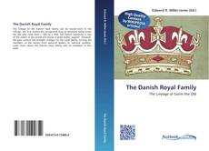 Bookcover of The Danish Royal Family