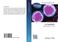 Copertina di La leucémie