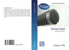 Couverture de Charles Trenet