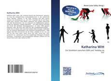 Buchcover von Katharina Witt