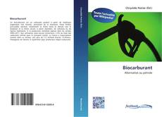 Bookcover of Biocarburant