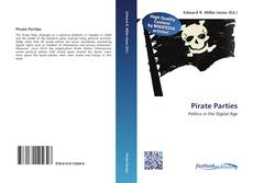 Buchcover von Pirate Parties