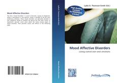 Bookcover of Mood Affective Disorders