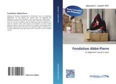 Fondation Abbé-Pierre的封面