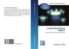 Bookcover of Unidentified Flying Objects