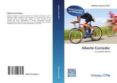 Buchcover von Alberto Contador