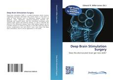 Deep Brain Stimulation Surgery kitap kapağı