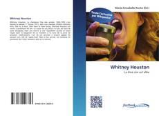 Обложка Whitney Houston