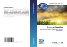 Bookcover of Extreme Weather