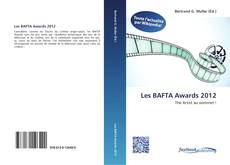Bookcover of Les BAFTA Awards 2012
