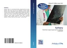 Bookcover of Epilepsy