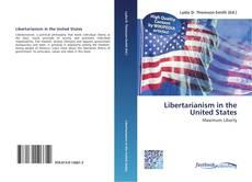 Copertina di Libertarianism in the United States