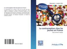 Portada del libro de La contraception chez les jeunes en France