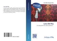 Bookcover of Lana Del Rey