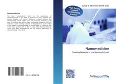 Bookcover of Nanomedicine