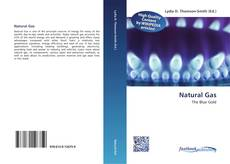 Bookcover of Natural Gas