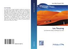Обложка Les Touareg