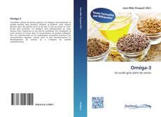 Bookcover of Oméga-3