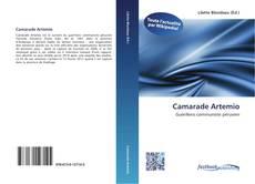 Capa do livro de Camarade Artemio