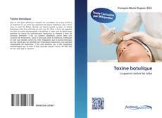 Bookcover of Toxine botulique