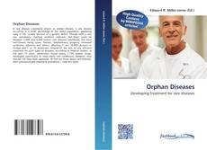 Bookcover of Orphan Diseases