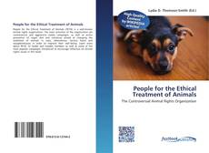 Portada del libro de People for the Ethical Treatment of Animals