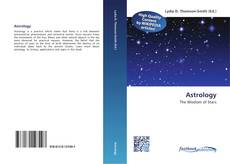 Bookcover of Astrology