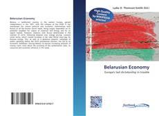 Portada del libro de Belarusian Economy