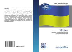 Bookcover of Ukraine
