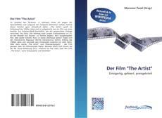 """Buchcover von Der Film """"The Artist"""""""